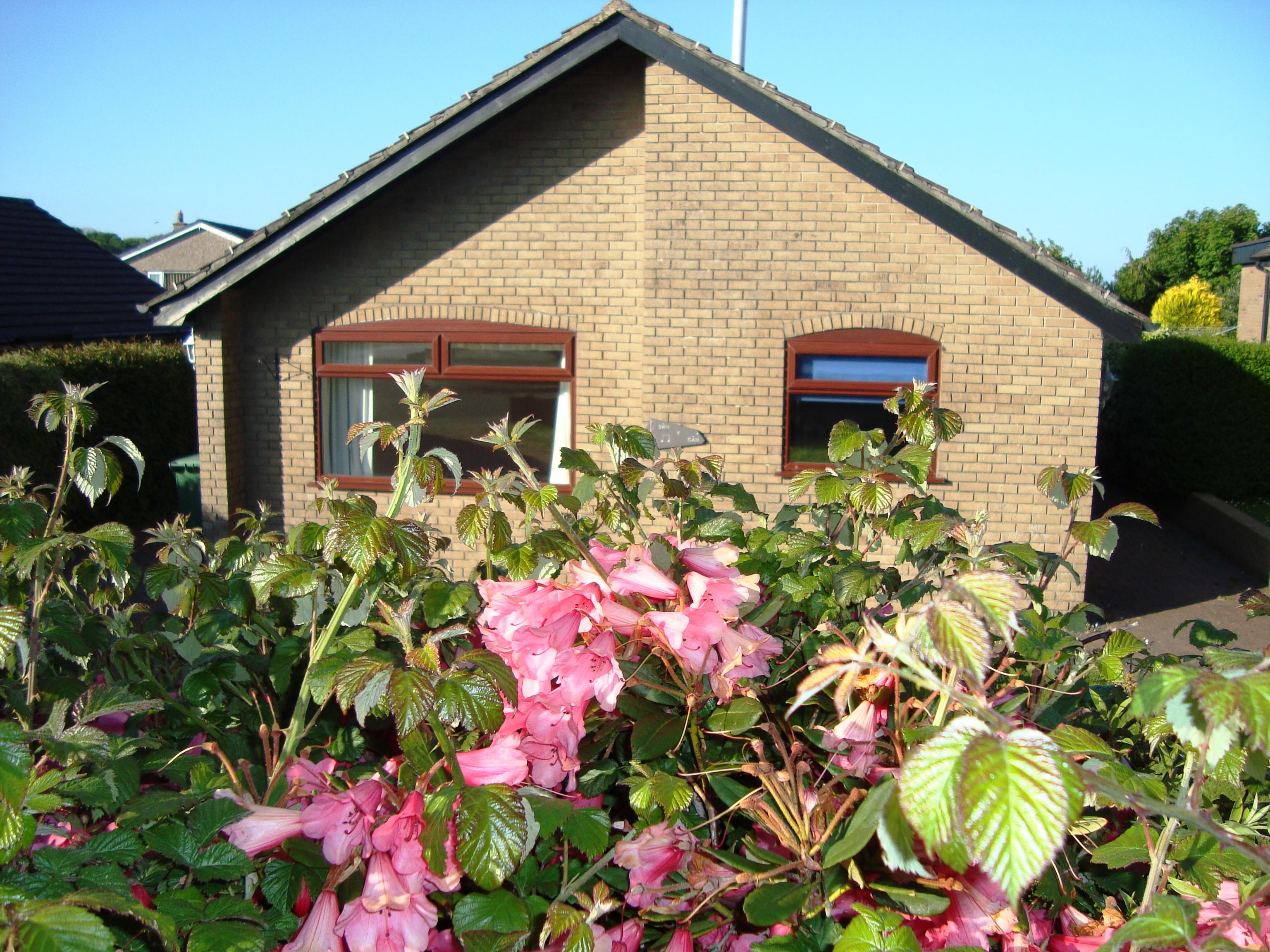 Rhos Llwyn, Llangefni, Anglesey