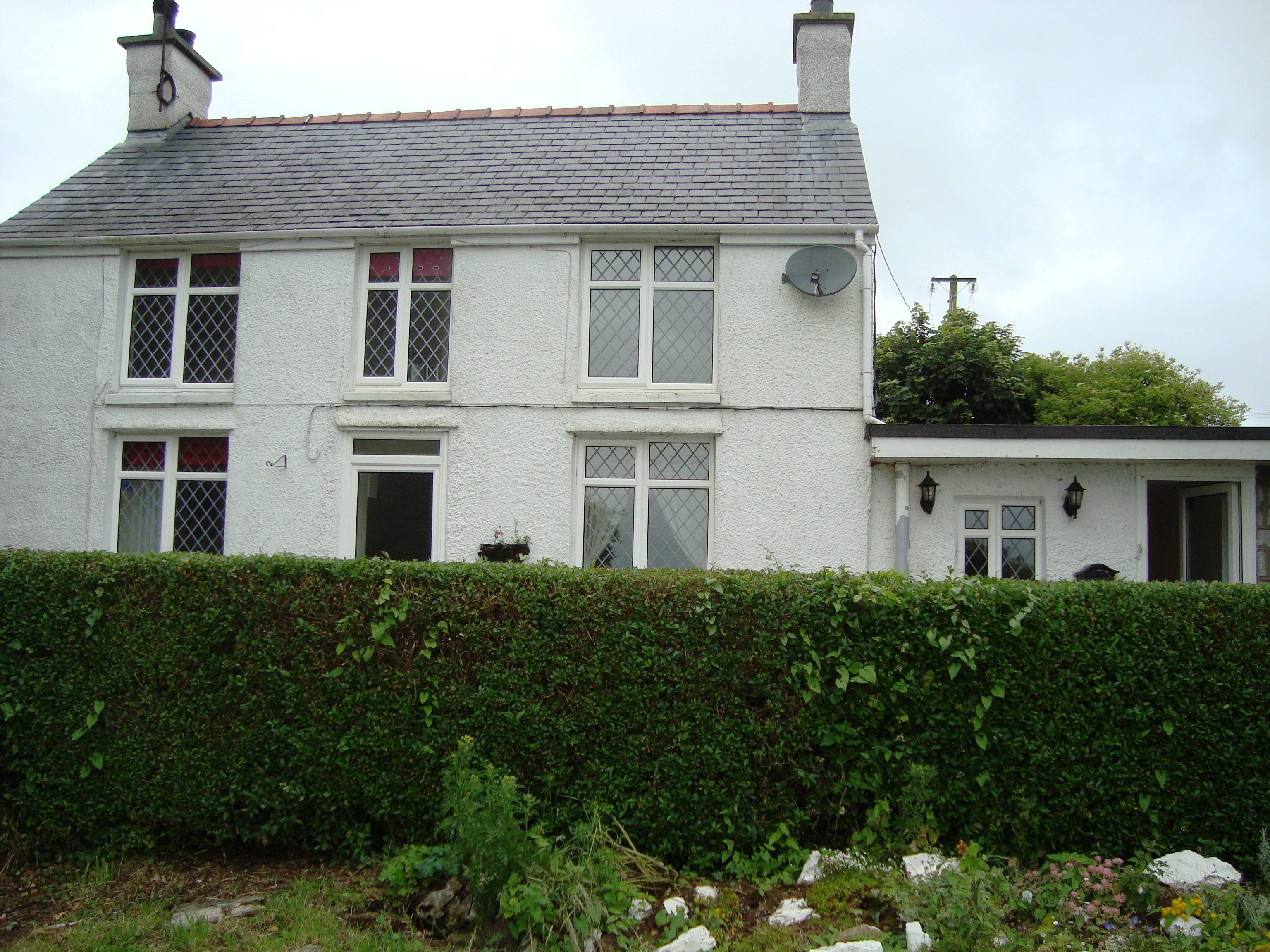Llain Farged, Moelfre, Anglesey. LL72 8LJ