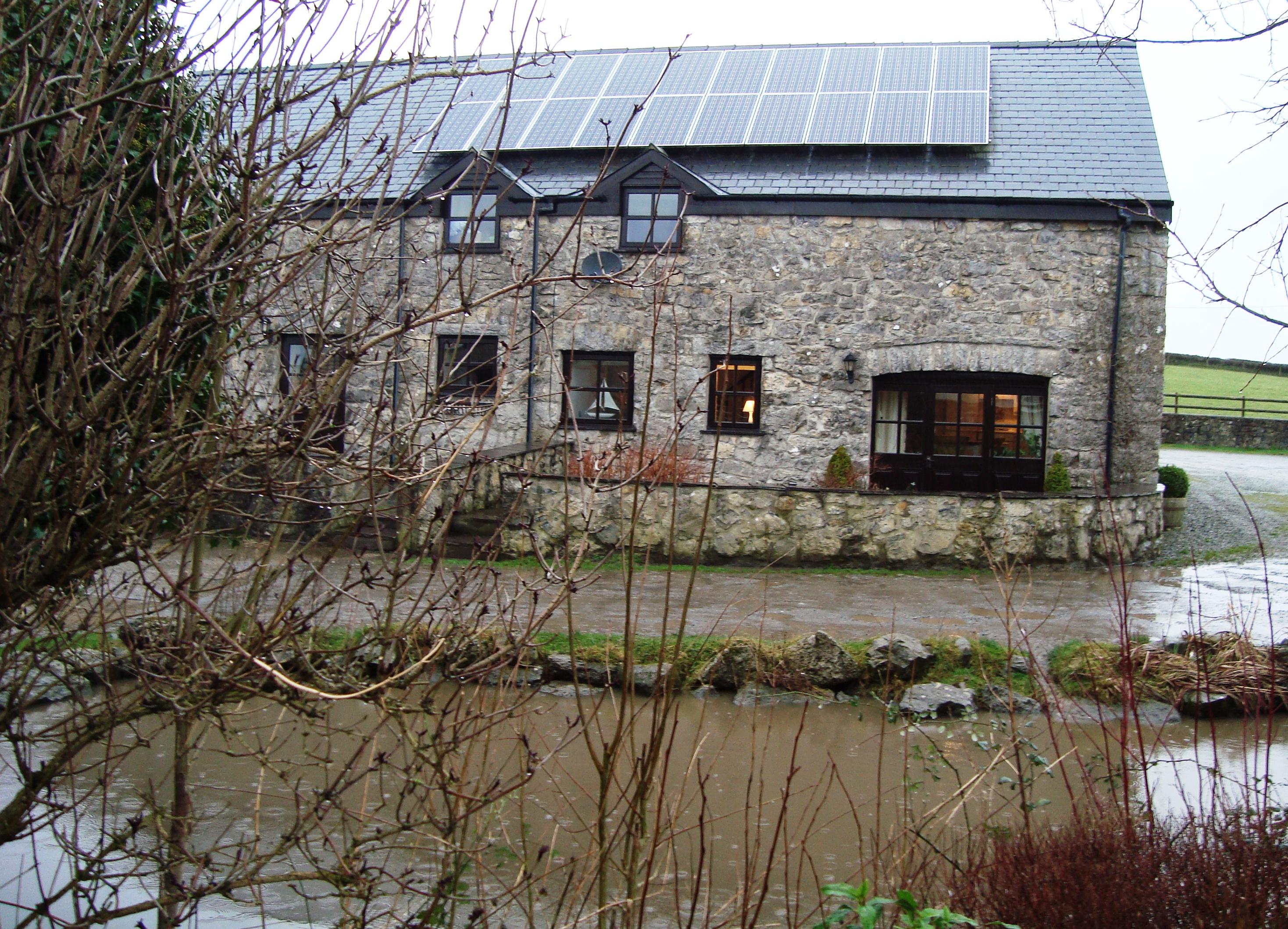 Y Stabal, Parc – Yr – Odyn, Pentreath, Anglesey. LL75 8UL