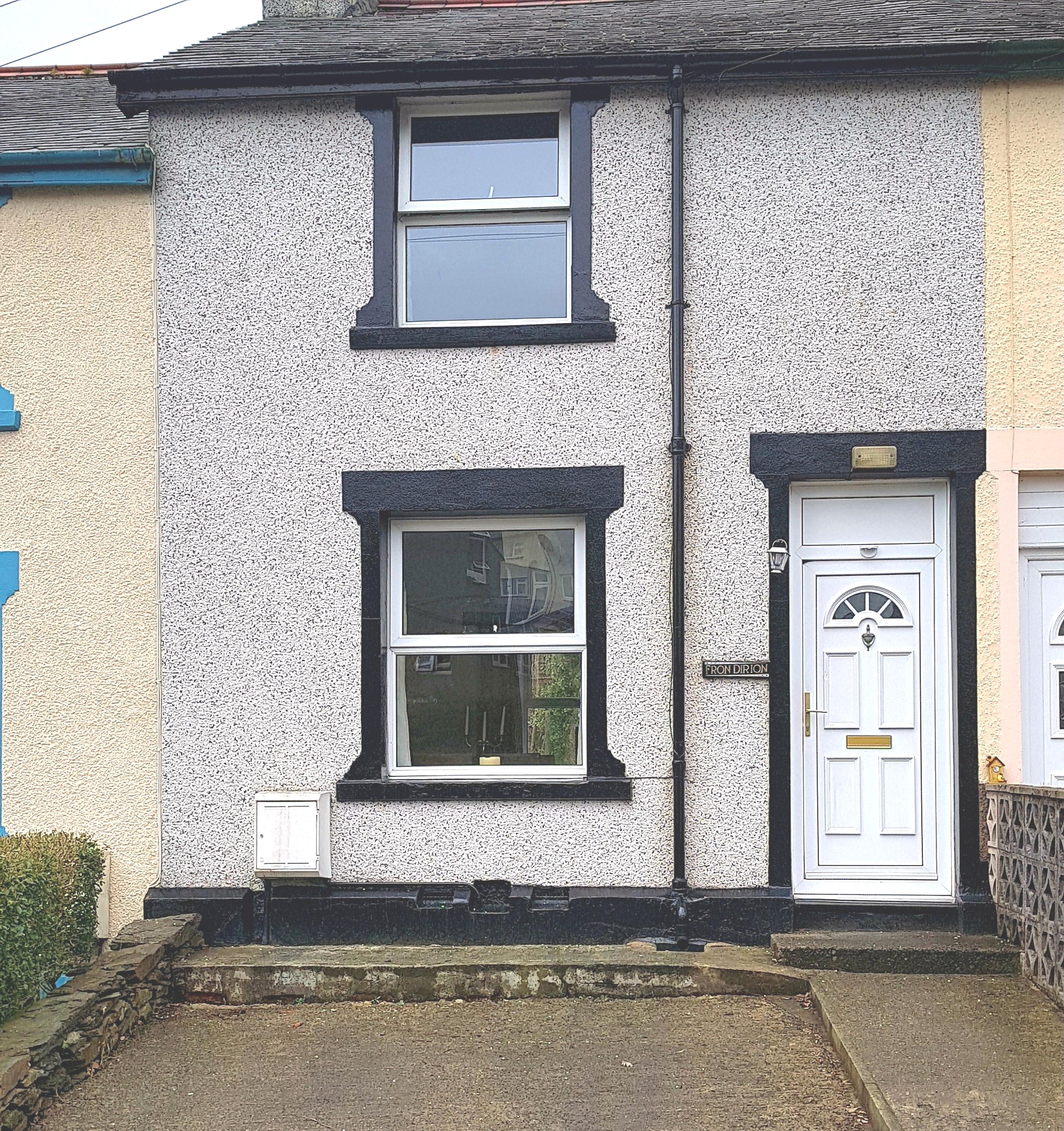5 Cowlyd Terrace, Trefriw, Conwy. LL27 0SZ